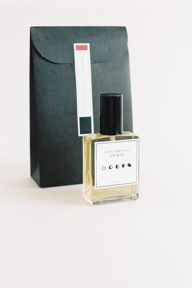 Goest Perfumes Jackal