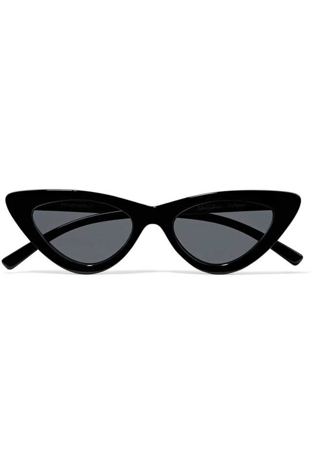 the best sunglasses for every face shape whowhatwear. Black Bedroom Furniture Sets. Home Design Ideas