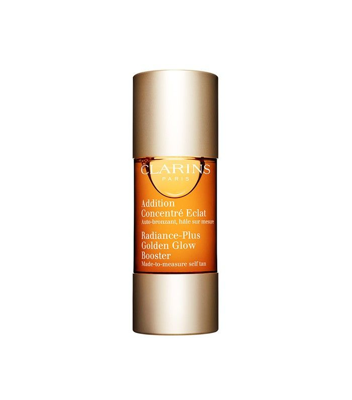 Radiance-Plus Golden Glow Booster by Clarins