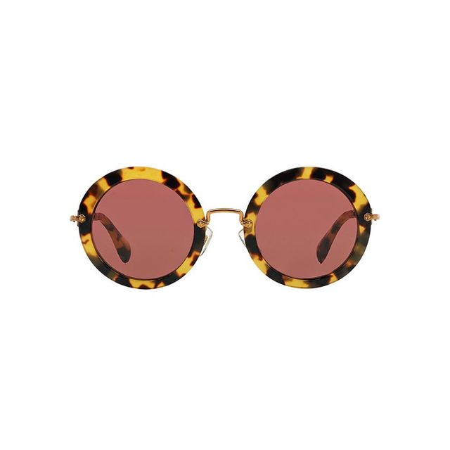 Miu Miu MU 13NS Sunglasses