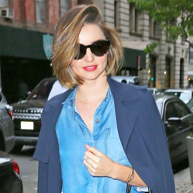 In Which Miranda Kerr Shows Us What $2500 Sunglasses Look Like