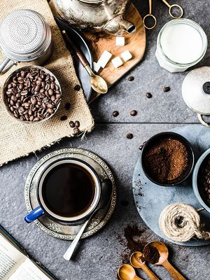 Freezing Beans Will Make Your Coffee Taste Better