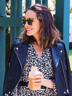 Louise Roe Is a Major Fan of This $35 Romper