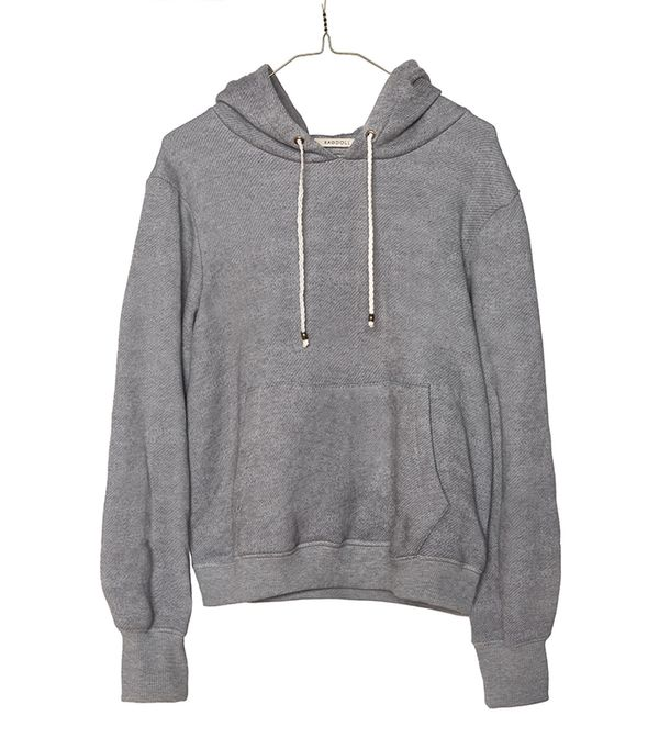 athleisure trend - RAGDOLL Oversized Pull On Hoodie