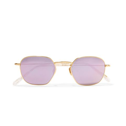 Ward Sunglasses