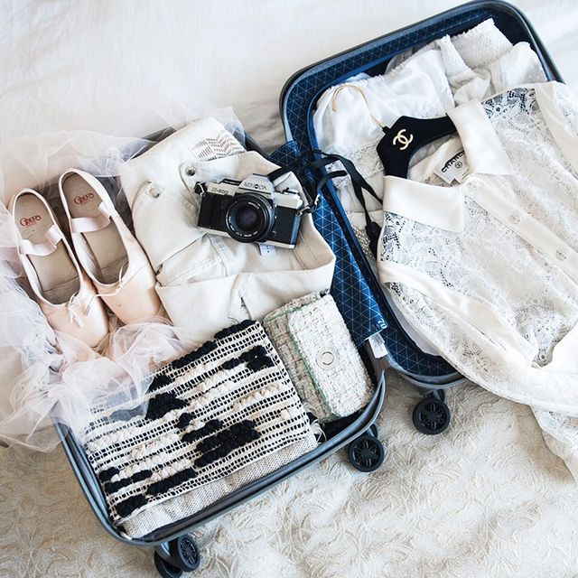 how to avoid overpacking