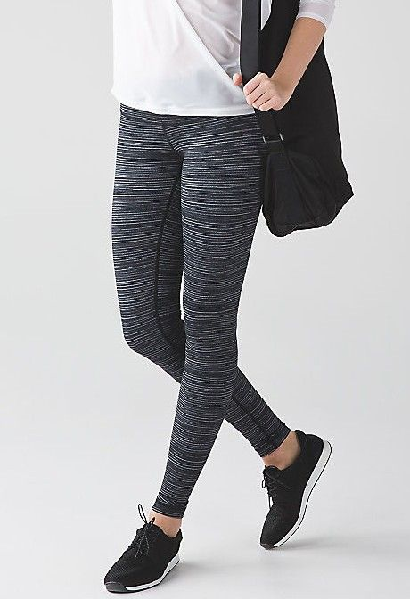 Lululemon Wunder Under Pant III