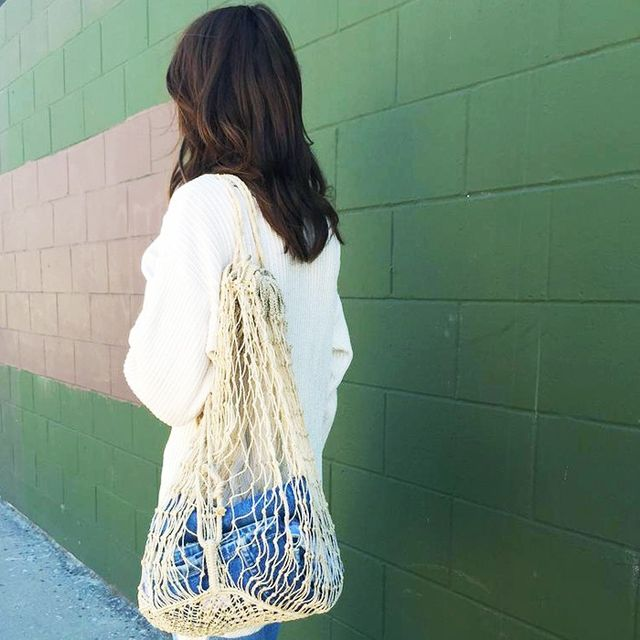 This Summer Bag Makes Finding Your Things So Much Easier