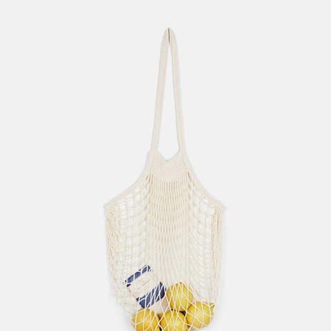 Filt Large Net Bag