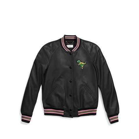 Rexy Varsity Jacket