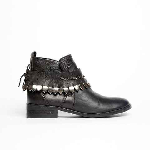 Jodhapur Ankle Boot