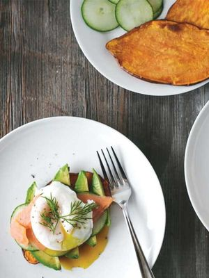 Love Avocado Toast? You NEED to Try This for Breakfast