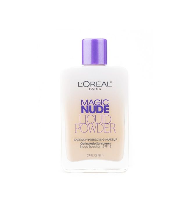 L'Oréal Paris Magic Nude Liquid Powder Bare Skin Perfecting Makeup