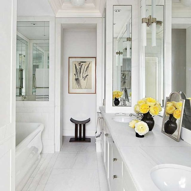 The 5-Star Hotel Way to Keep Your Bathroom Sparkling
