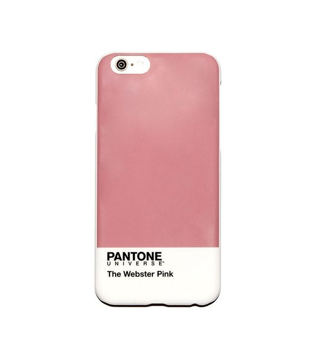 Case Scenario The Webster x Pantone Universe x Case Scenario iPhone 6 Case
