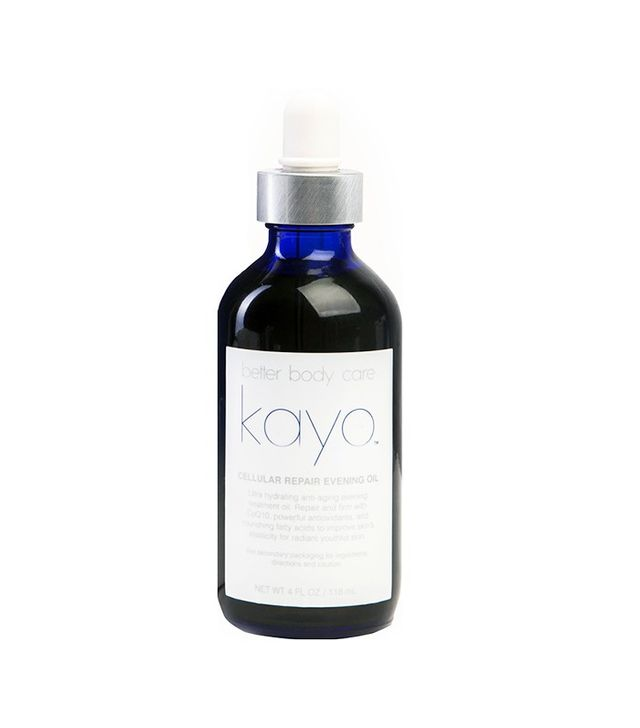 Kayo Cellular Repair Evening Oil