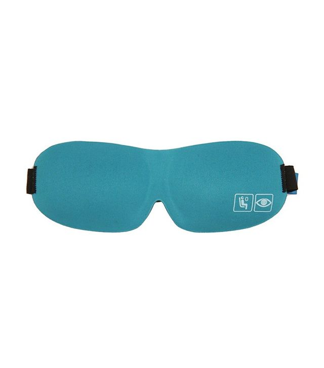 Flight 001 F1 Molded Eye Mask