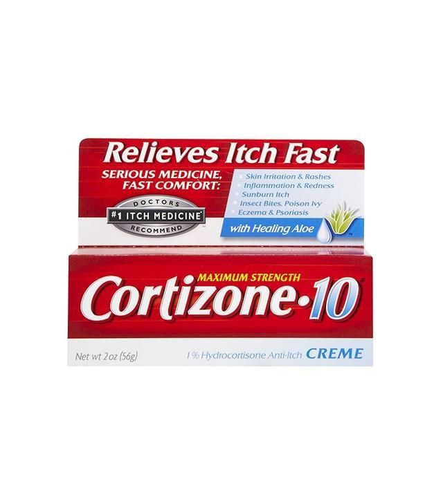 Cortizone 10 Creme