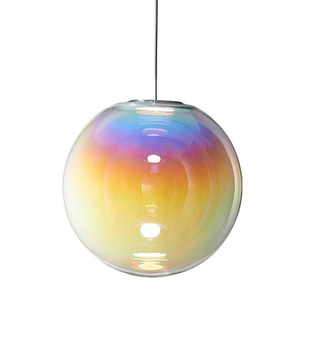 Iris Pendant Light