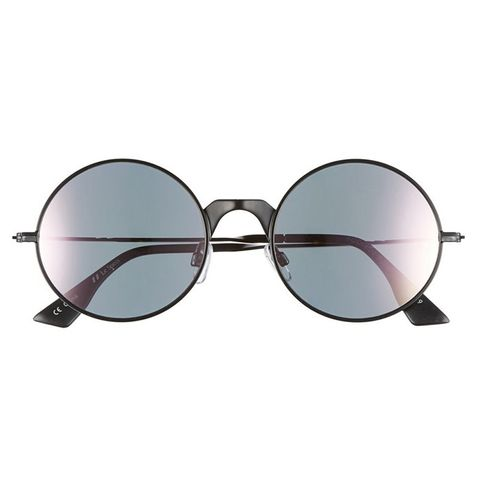 Poolside Punk 53mm Retro Sunglasses