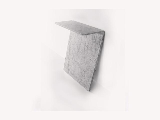 Tilt Shelf