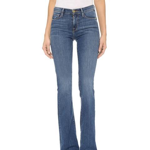 Forever Karlie Flare Jeans