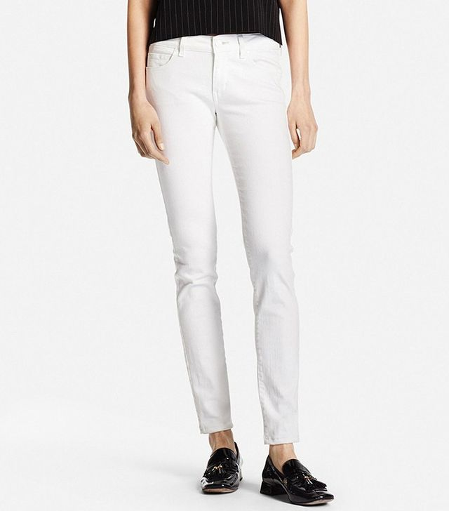 Uniqlo Women's Ultra Stretch Jeans