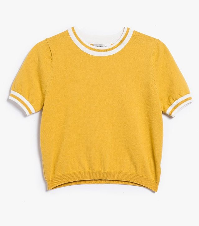 Which We Want Milan Knit Top