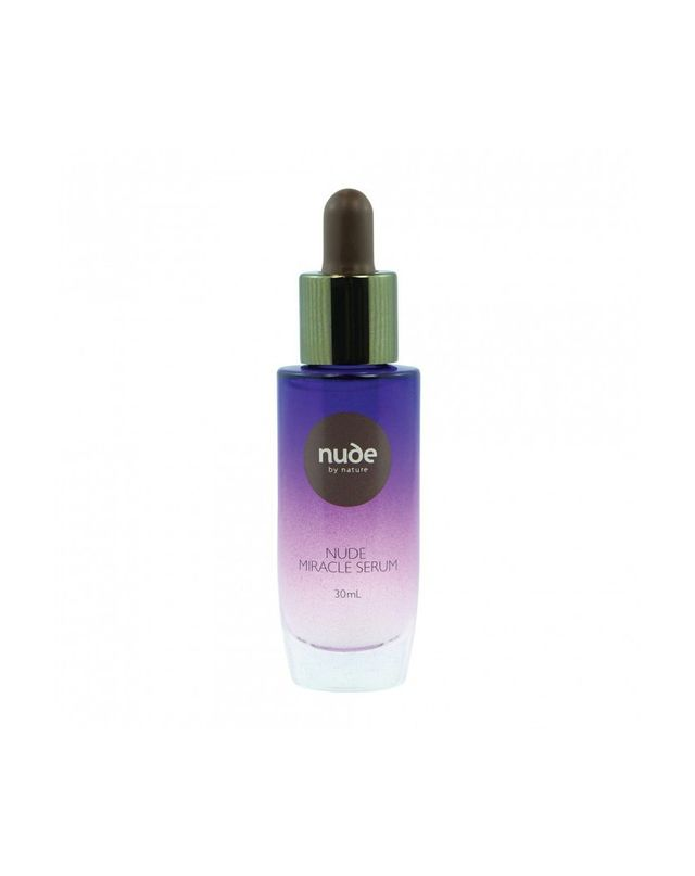 Nude By Nature Miracle Serum