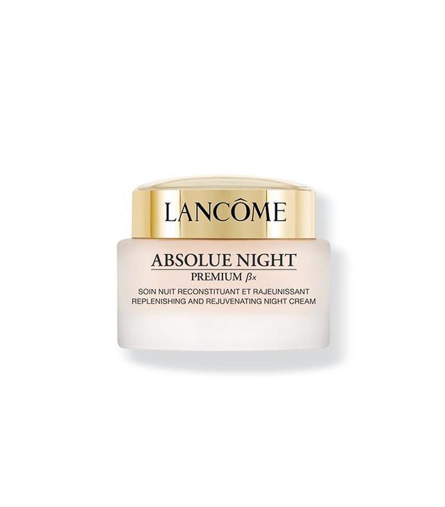 Lancôme Absolue Night Cream