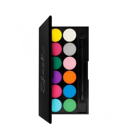 i-Divine Ultra Mattes V1 Brights Palette
