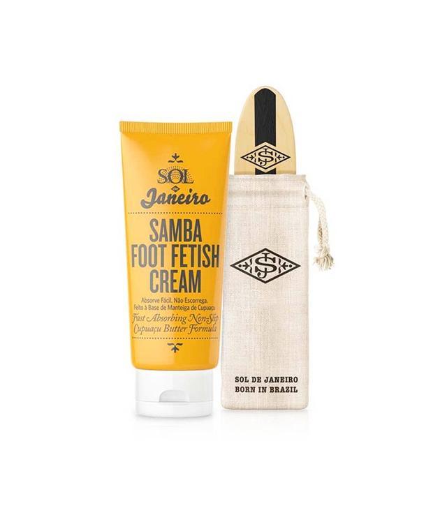 Sol de Janeiro Samba Foot Fetish Cream