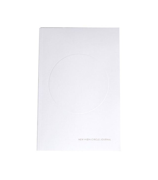 New Moon Circle Journal