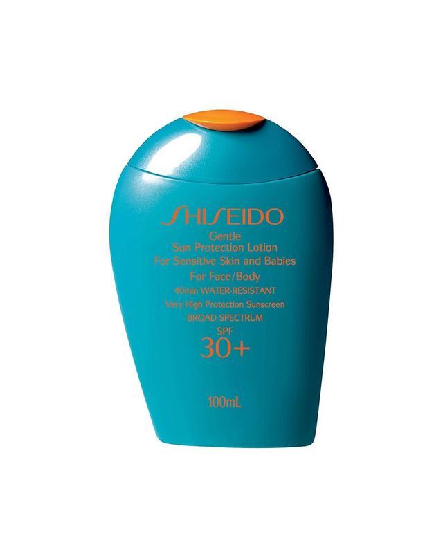Shiseido Ultimate Sun Protection Face Cream