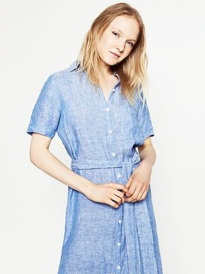 The Flattering Summer Dress Everyone Is Endorsing