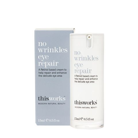 No Wrinkles Eye Repair