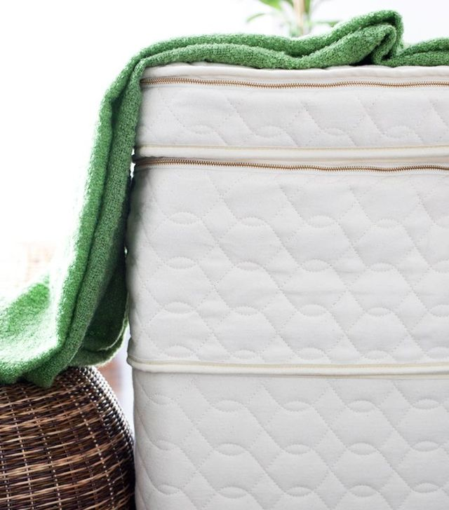 Savvy Rest Organic Serenity Mattress