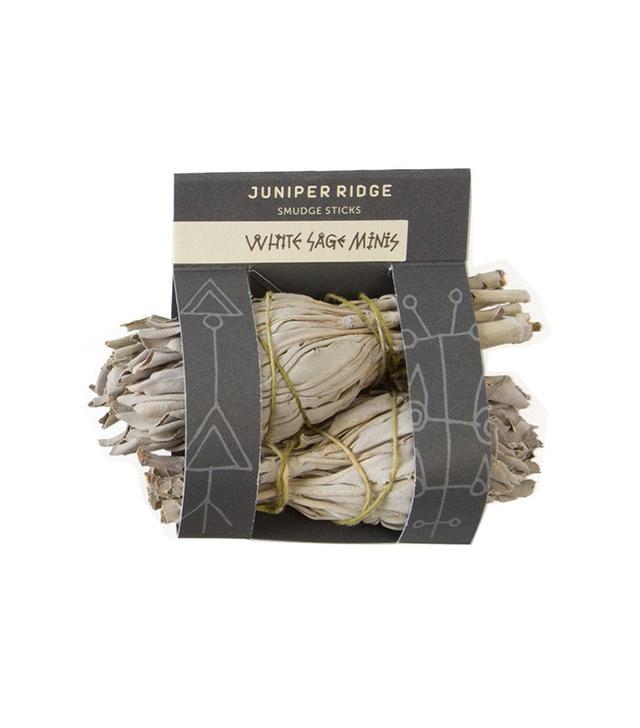 Juniper Ridge White Sage Minis