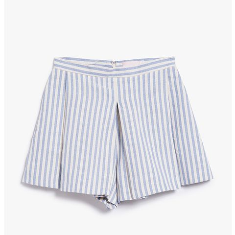 Echo Striped Shorts