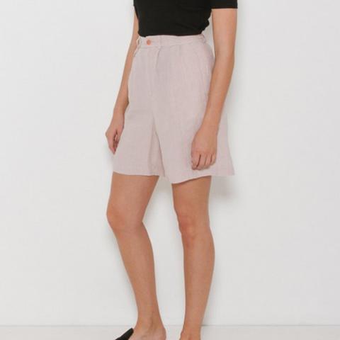 Convex Shorts