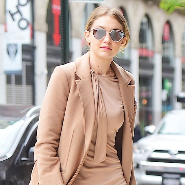 The 7 Must-Have Shoes Gigi Hadid Keeps in Her Closet