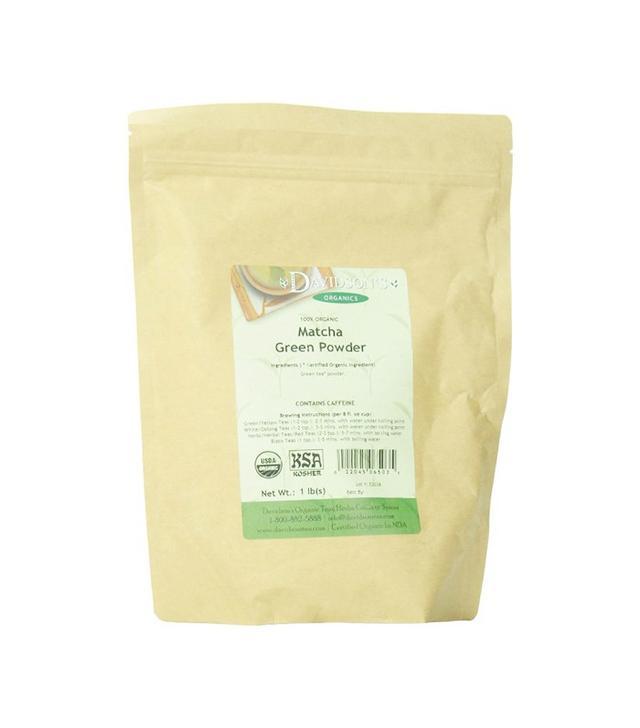 Davidson's Tea Matcha Green Powder