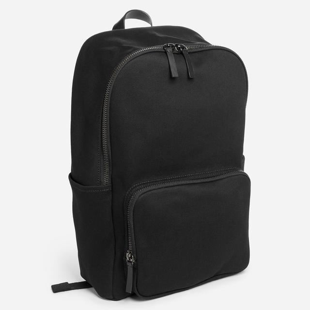 Everlane The Modern Zip Backpack