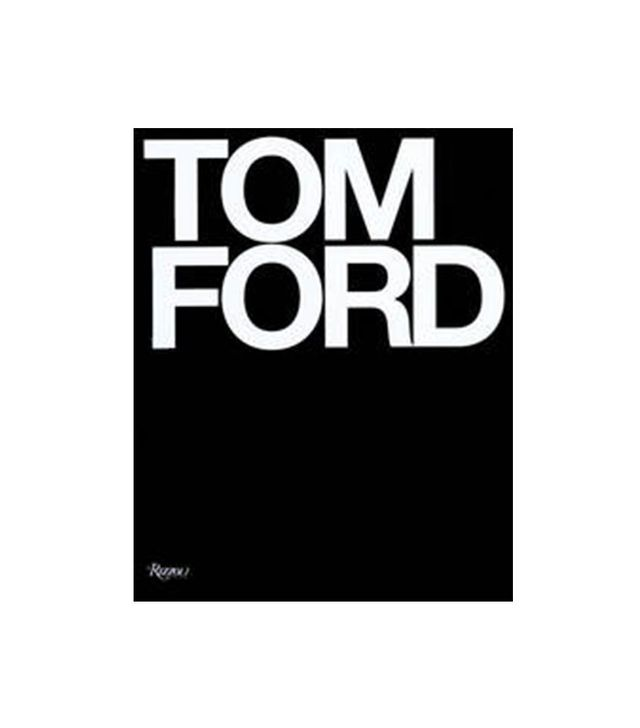 Tom Ford by Bridget Foley