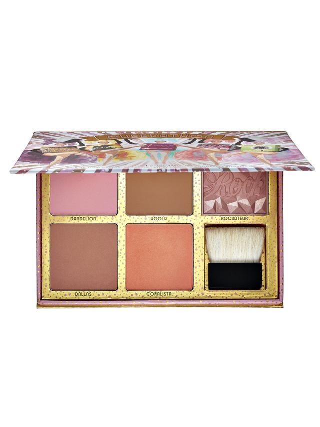 Benefit Cosmetics Cheekathon Blush & Bronzer