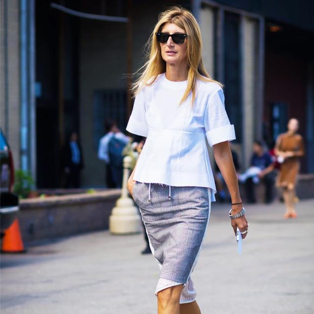 7 Style Uniforms Fashionable Women Swear By