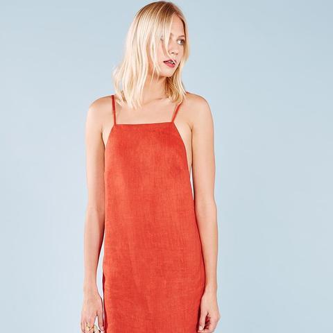 Lienna Dress