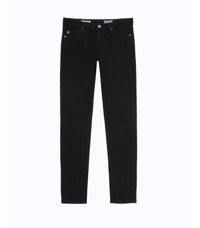 AG The Legging Ankle Contour 360 Jeans