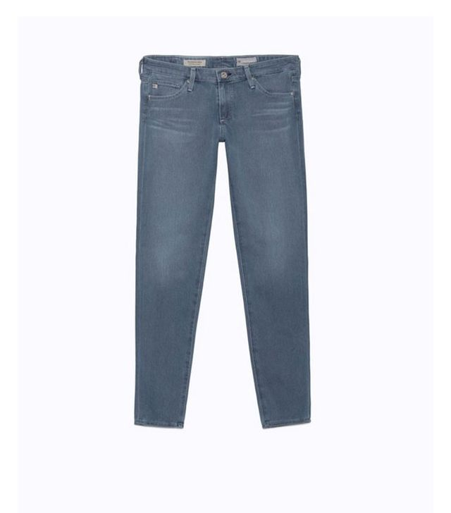 AG Jeans The Legging Ankle Contour 360 Jeans