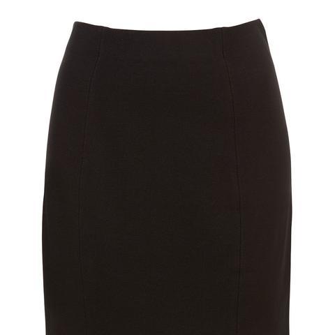 Ponte Tube Skirt